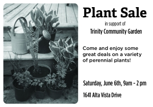 Plant Sale Ad_BW_2015-01