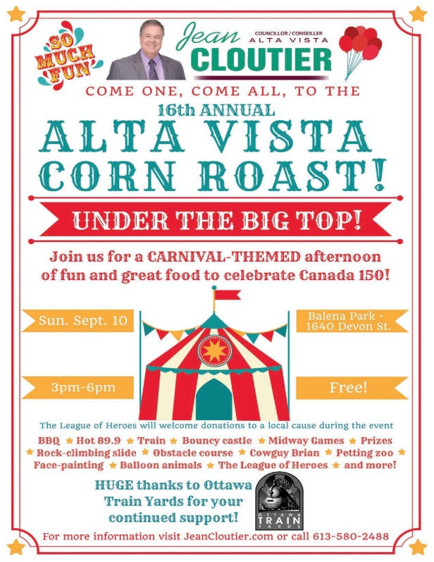 2017 09 Corn roast
