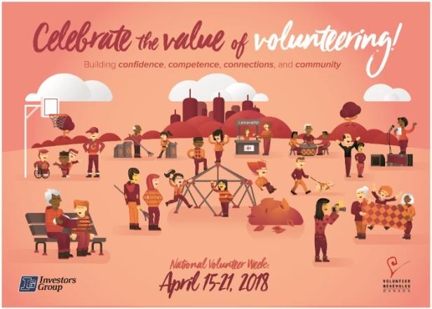 0418 volunteer