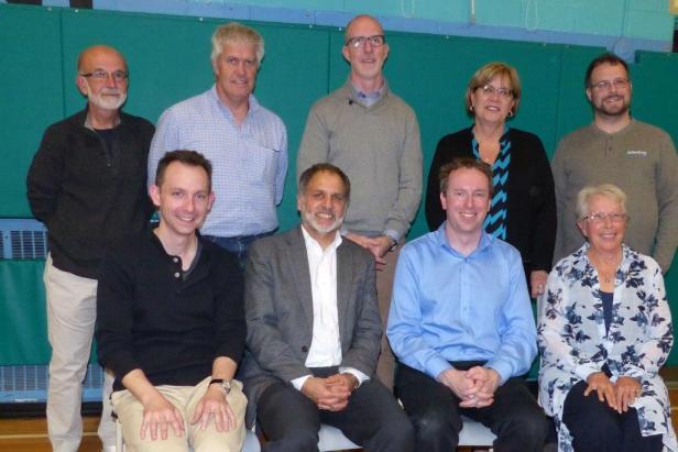 1811 Board of Directors